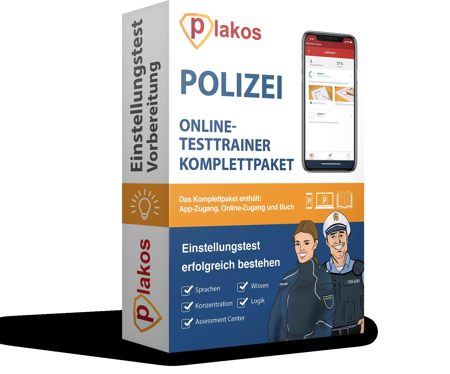 MedAT Medizinertest Österreich Online-Testtrainer