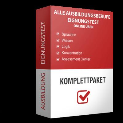 product-box-eignungstest