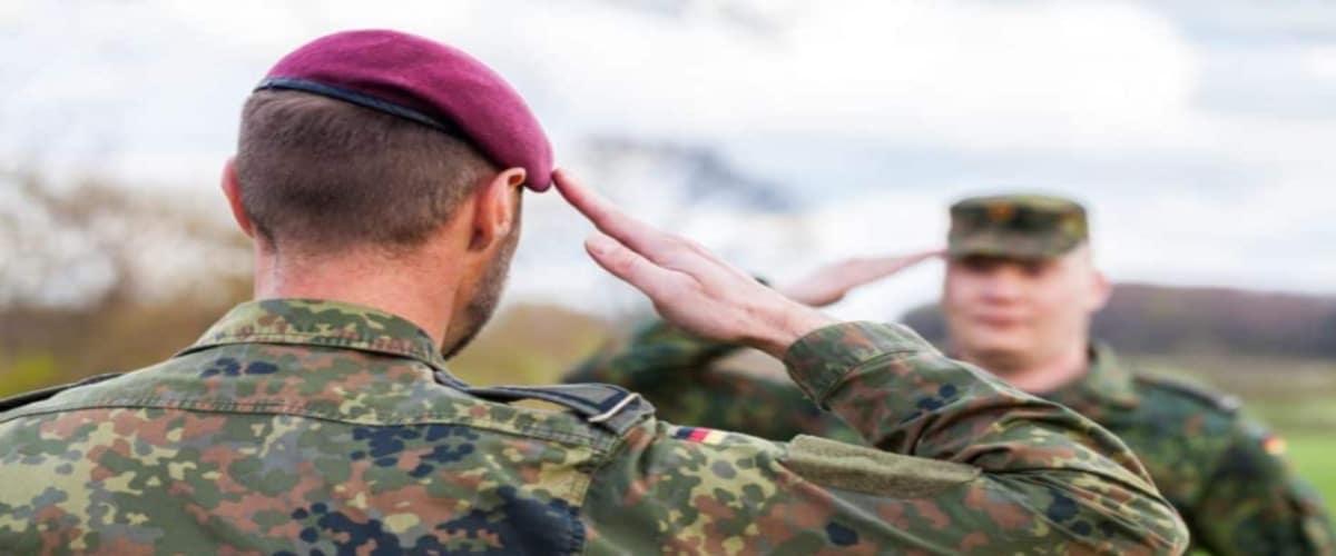 Deutscher BundeswehrVerband: Vorteile einer Mitgliedschaft