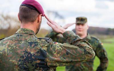 Erfahrungsbericht Bewerbung Bundeswehr: Erhalte Tipps eines Bundeswehrbewerbers