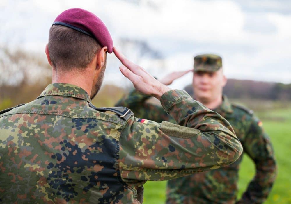 Bundeswehr Eignungstest Vorbereitung Plakos Akademie