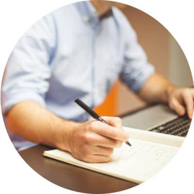Berufswahl, Bewerbung & Potenzialanalyse