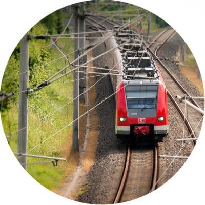 Bahn- & Schienenverkehr