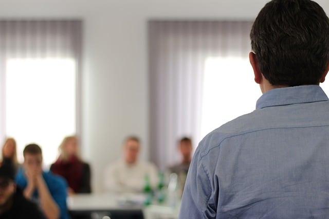 Online Bewerber Training Assessment Center Rollenspiel