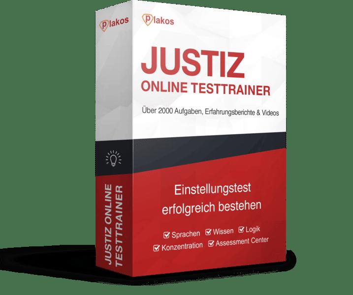 JVA Online Testtrainer