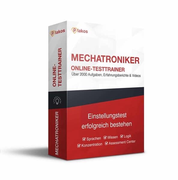 Mechatroniker Online Testtrainer