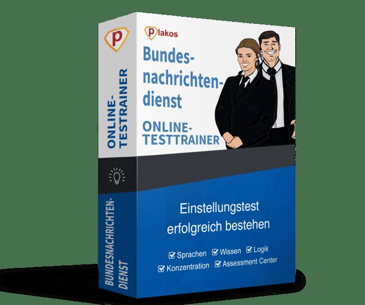 BND Online Testtrainer