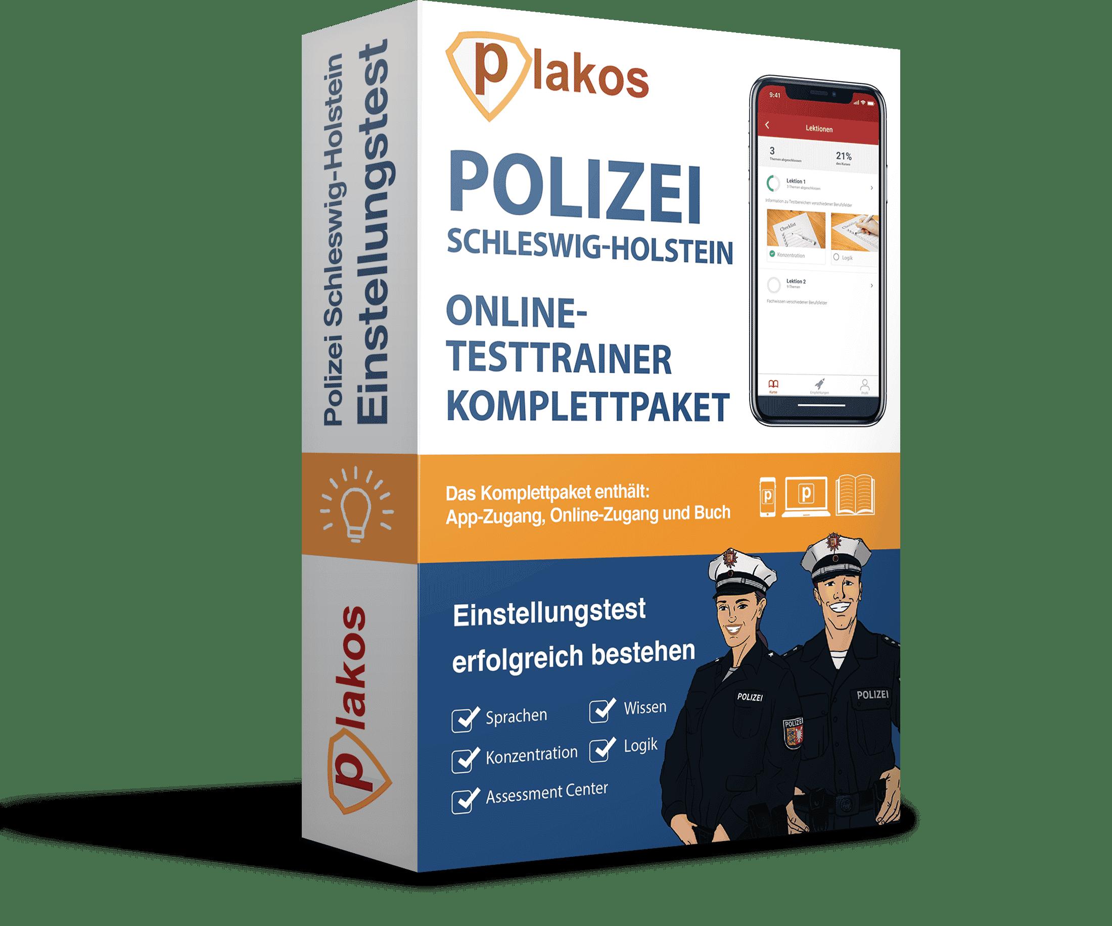 Schleswig Holstein App