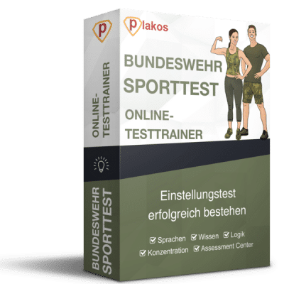 Bundeswehr Sporttest Online Testtrainer