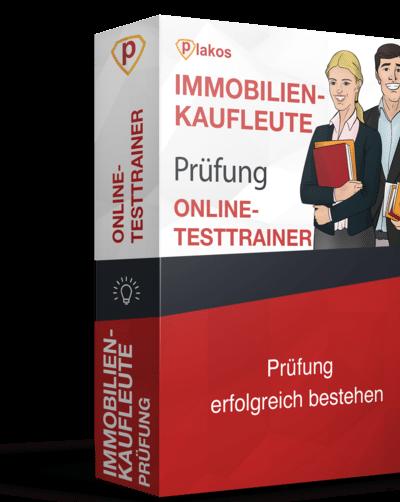 Immobilienkaufleute IHK Prüfung Online-Testtrainer