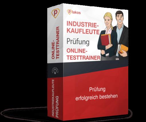 Industriekaufleute IHK Prüfung Online-Testtrainer