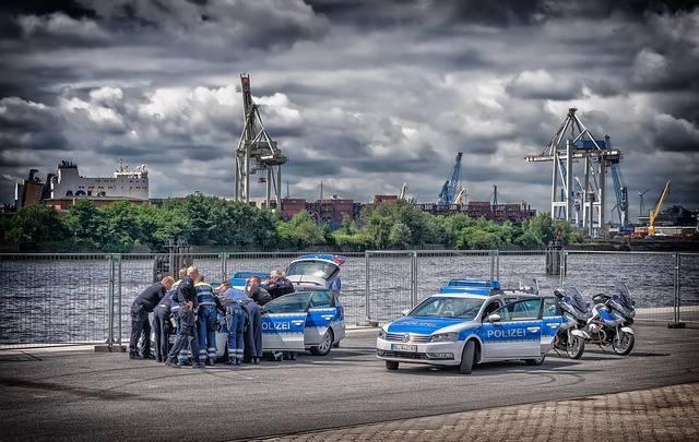 Polizei Praktikum: Das musst du über das Praktikum bei der Polizei wissen