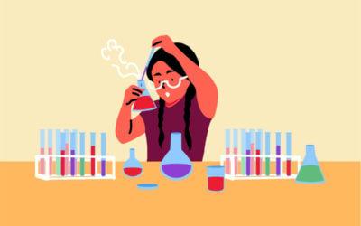 IQ Test für Kinder – Vorwissen für die Eltern