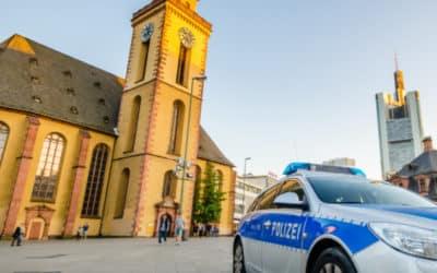 Tims Erfahrungsbericht Bewerbung Polizei Hessen