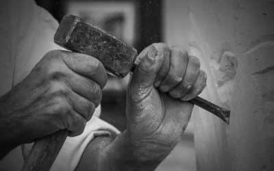 Steinmetz werden: Was Du über den Beruf wissen musst
