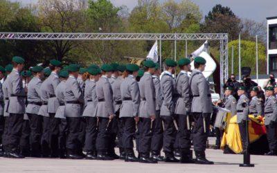Was tun nach der Bundeswehr – Karriereperspektiven nach dem Bundeswehrdienst