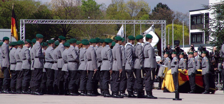 Karriere nach der Bundeswehr